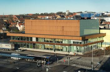 parkering flensborg banegård sexhistorier dk