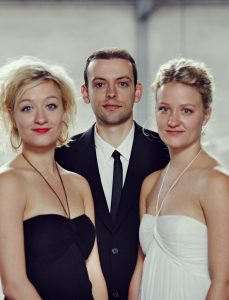 Gade, Liebermann, Schubert