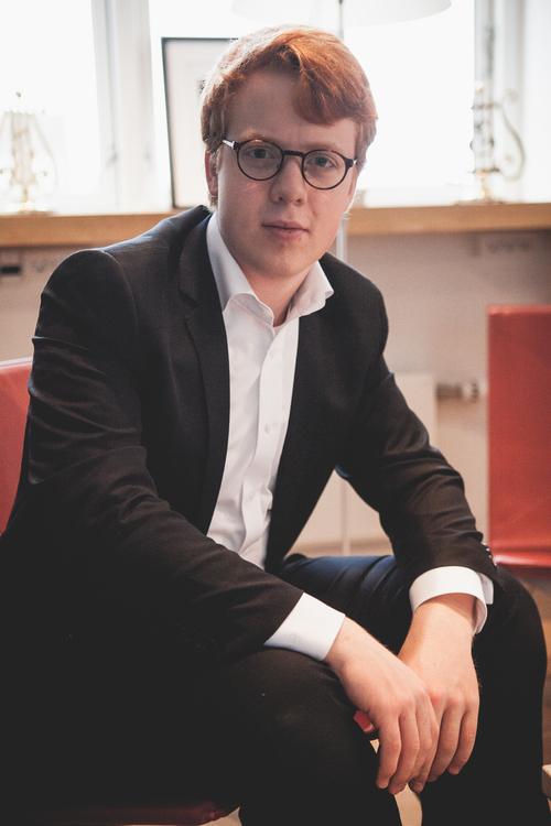 Stig Fogh Andersen