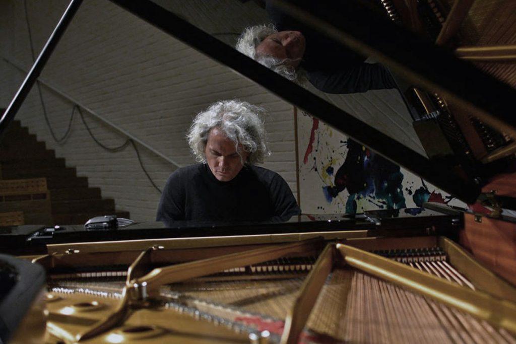 Pål Eide pianist